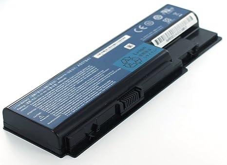 Batería compatible con Ordenador Portatil Acer AS07B51 con Li-Ion/10.8 V/4400
