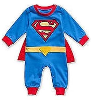 55ffeb534ee6 Superman Costume