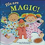 img - for PJs are Magic! (With PJ Sticker Fun!) book / textbook / text book
