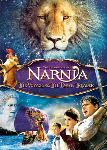 Amazon Com The Chronicles Of Narnia The Voyage Of The Dawn Treader Georgie Henley Skandar