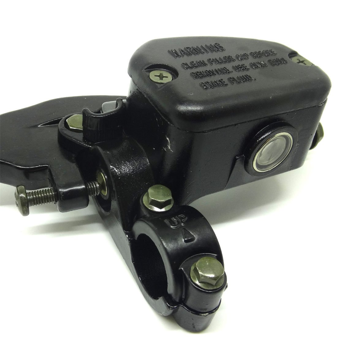 Yihao New Front Left Brake Master Cylinder for Polaris Many Applications 2000 Polaris Trail Boss 325 A00Aa32Aa//Ab//Ca Zz2225