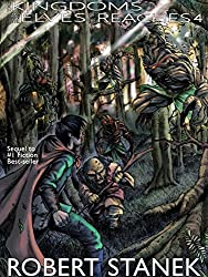 The Kingdoms and the Elves of the Reaches 4 (Kingdoms and Dragons Fantasy Series)