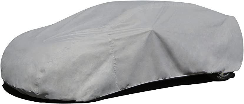 1992 1993 1994 1995 1996 1997 1998 Honda del Sol Waterproof Car Cover GREY