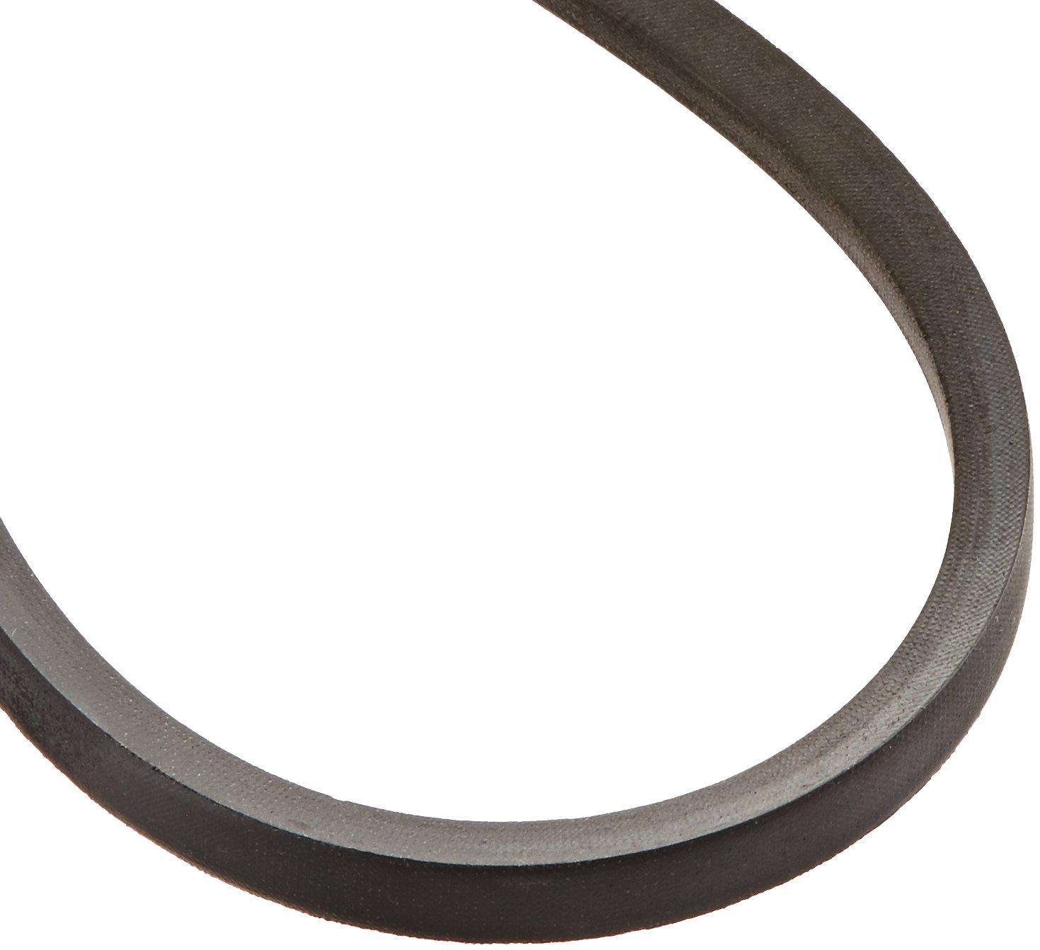 D/&D PowerDrive B120  5//8 x 123in  V-Belt