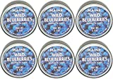 #7: Authentic Wild Maine Blueberries Packed in Water. 3.5-ounce can - Great for Baking in Muffins and Pancakes (6 Pack)