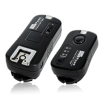 Pixel TF-365 Disparador Control Remoto del Obturador para Sony NEX ...