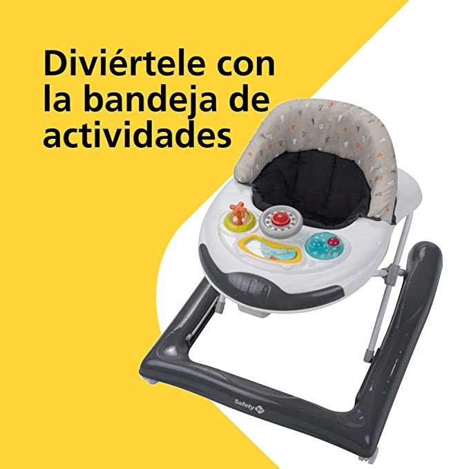 Safety 1st BOLID Happy Day - Andador, color beige