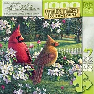 amazoncom masterpieces country music jumbo 1000pc puzzle