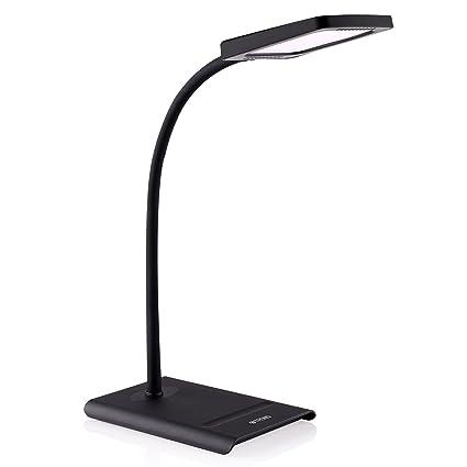 Trond halo 10w eye care led desk lamp amazon cell phones trond halo 10w eye care led desk lamp mozeypictures Gallery