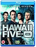Hawaii Five-0-Complete Series
