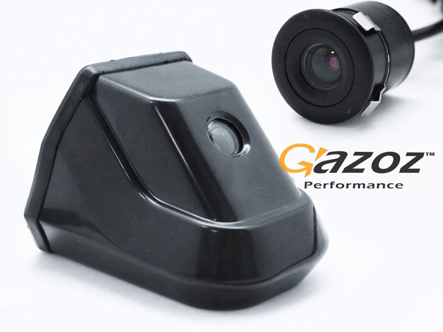 Reverse Rear View Camera Black HOUSING For Mercedes G Wagon W463 G55 G63 G350