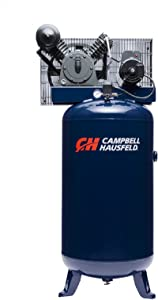 10 Best Air Compressor for Painting Cars Reviews Of 2020 5