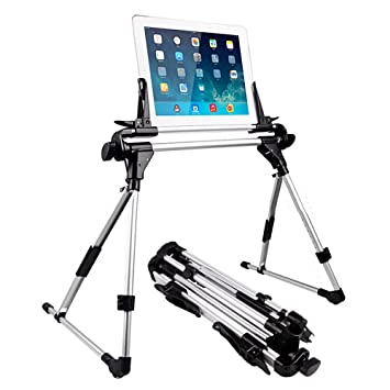desk air best reading pro bed floor ipad australia lazy holder tablet tail for stand mount