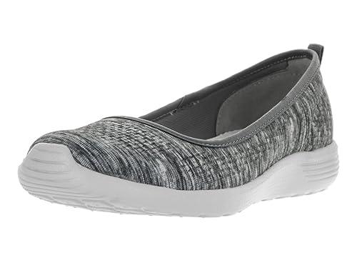 Skechers Mujer Stardust Follow Me soporte de: Amazon.es: Zapatos y complementos
