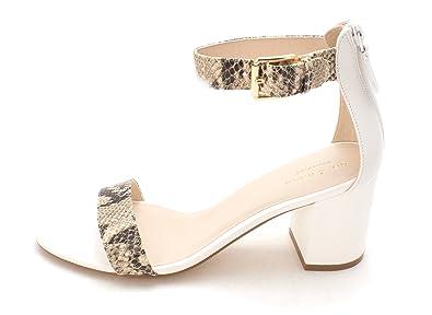 ce5befe6a572 Cole Haan Womens Clarette Sandal Ii Open Toe Casual Ankle Strap