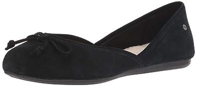 a666df6bb3e UGG Women's Lena Ballet Flat
