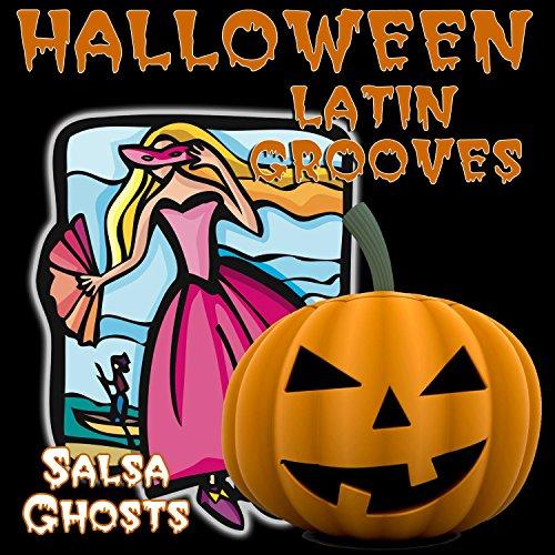 Halloween Latin Grooves