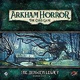 Fantasy Flight Games Arkham Horror: The Dunwich Legacy Deluxe