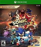 xbox classics - Sonic Forces Bonus Edition - Xbox One