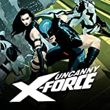 Uncanny X-Force (2010-2012) (Issues) (37 Book Series)