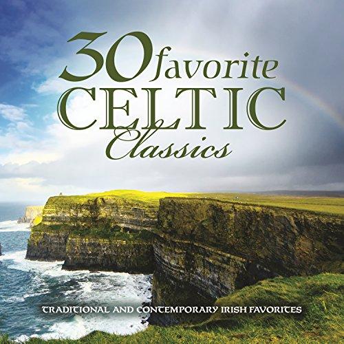 30 Favorite Celtic Classics