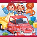Raggedy Ann & Andy: School Day Adventure Audiobook by Patricia Hall Narrated by Christina Moore