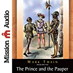 The Prince and the Pauper | Mark Twain,Robin Field