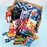 My College Crate - Monthly College Care Package Subscription Box