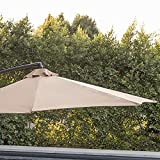 Patio Umbrella Cantilever Umbrella Offset