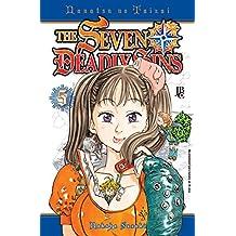 The Seven Deadly Sins vol. 05