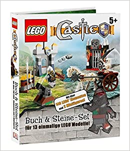LEGO Castle Buch & Steine-Set: Amazon.de: Dorling
