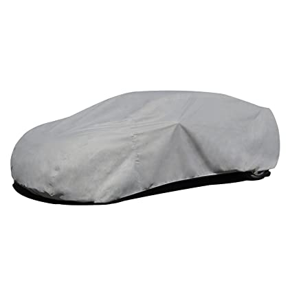 budge car cover reviews	  Amazon.com: Budge Duro Car Cover Fits Sedans up to 228 inches, D-4 ...