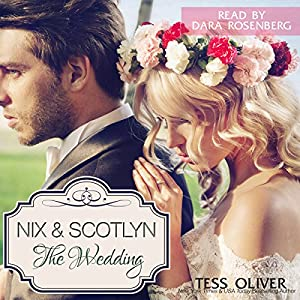 Nix & Scotlyn - The Wedding Audiobook
