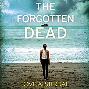 The Forgotten Dead Audiobook