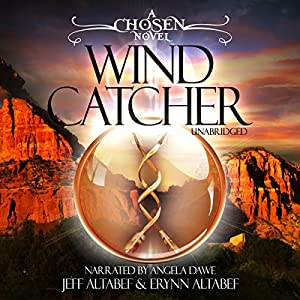 Wind Catcher Audiobook