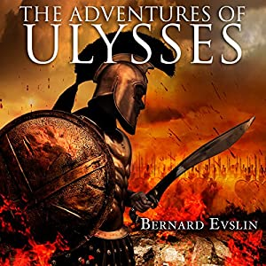 The Adventures of Ulysses Audiobook