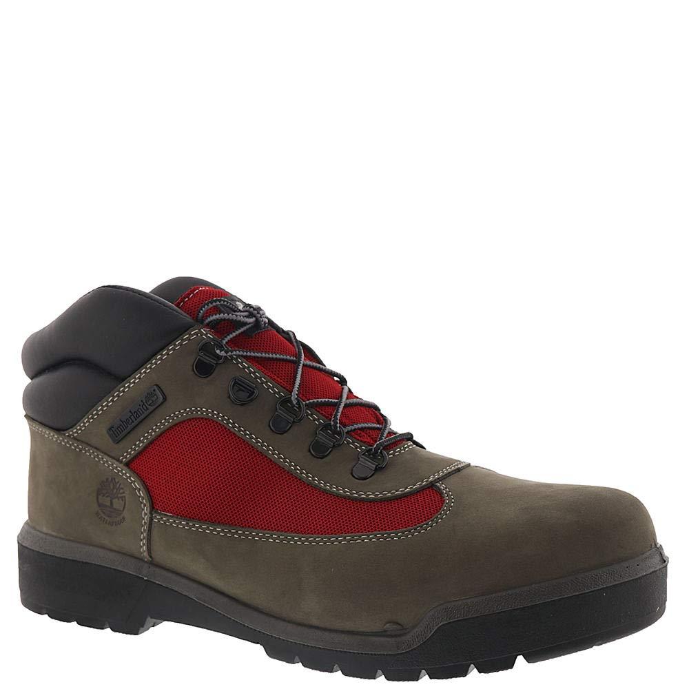 [ティンバーランド] Field Boot F/L WP A18A6 グレー Waterbuck 11 M US
