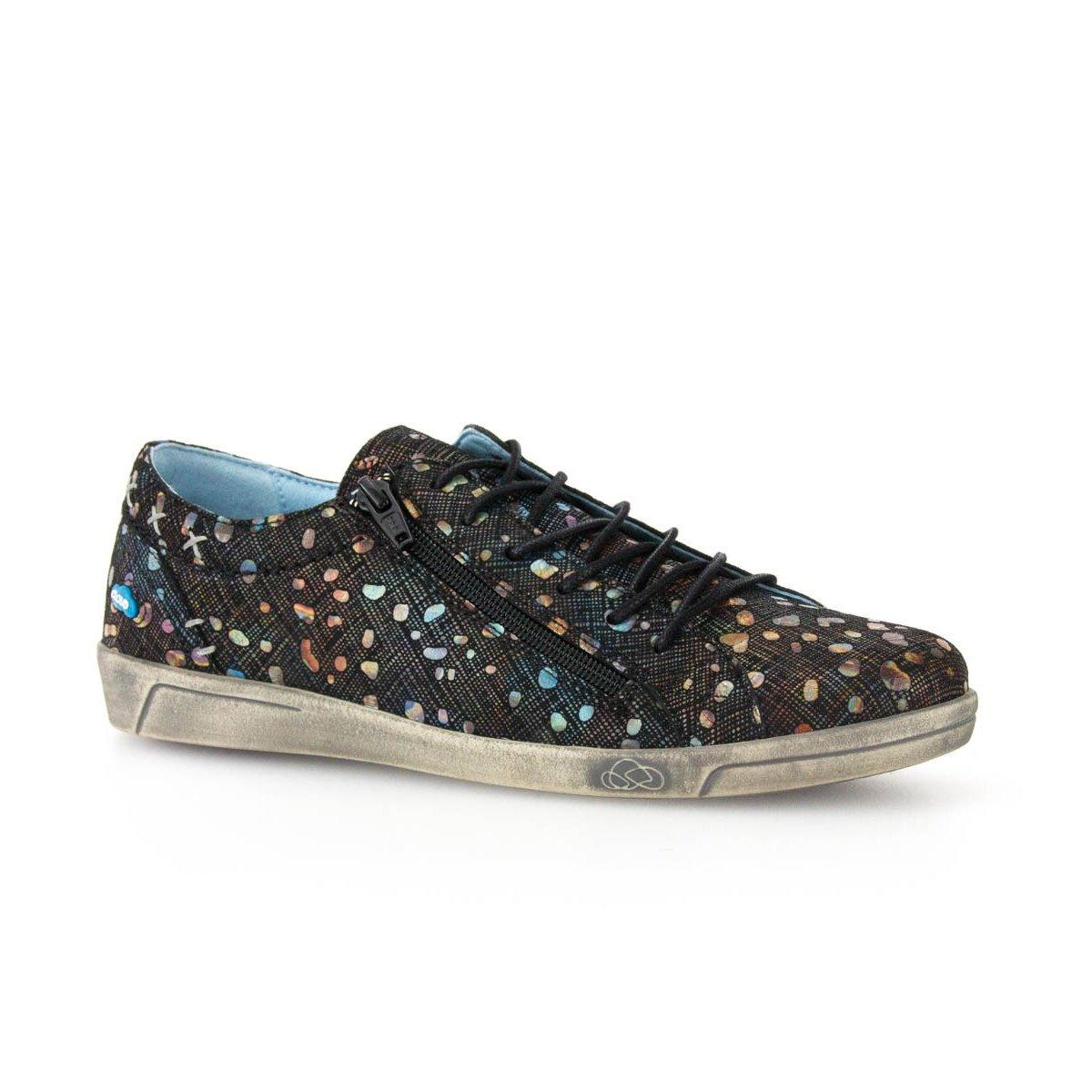 Cloud Footwear Women's Aika Fashion Sneaker B07B13PM2J 38 M EU|Bubbles