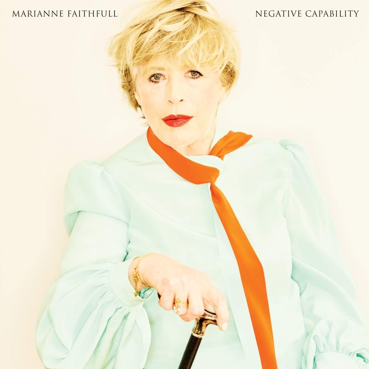 Vinilo : Marianne Faithfull - Negative Capability (LP Vinyl)