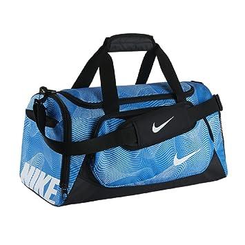 Nike Team Training Duffel Bag Small Photo Blue-Black-White  Amazon.ca   Sports   Outdoors 39972cc49f7a2