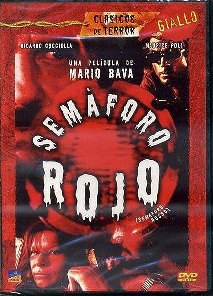 El Semaforo Rojo [DVD]: Amazon.es: Varios, Mario Bava: Cine y ...