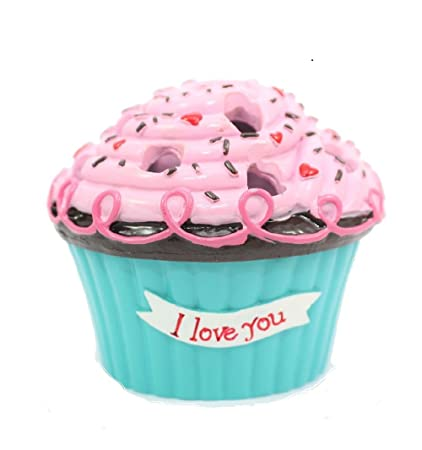 Amazon Cupcake Bouquet Vases I Love You Ganz Cupcake Flower