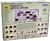 Zvezda Models Battle for Moscow 1941 Historical Warga Board Game