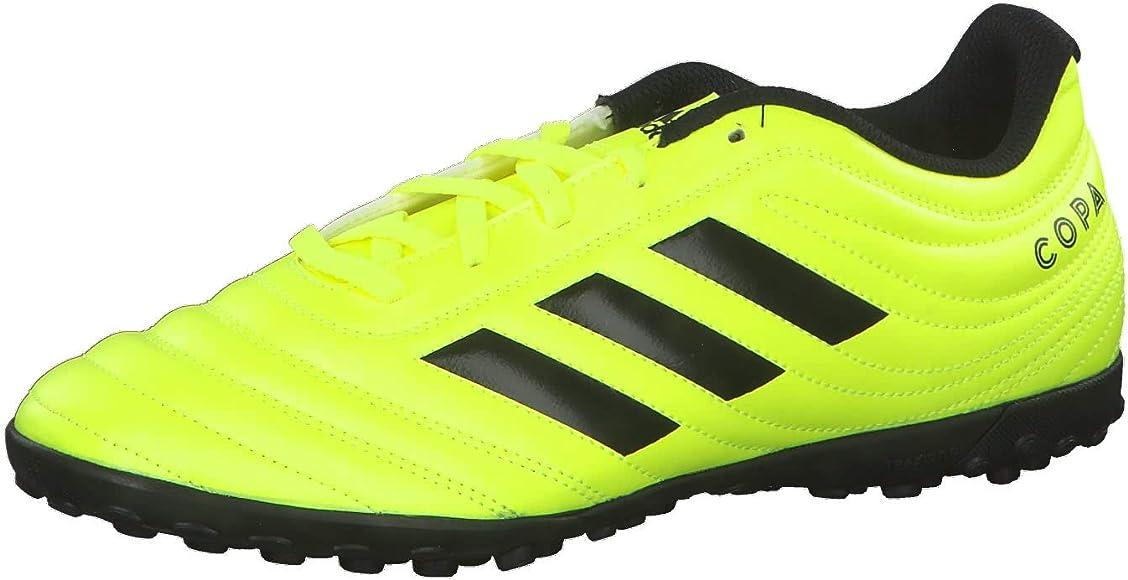 adidas COPA 19.4 TF Syello F35483 Man Football Soccer