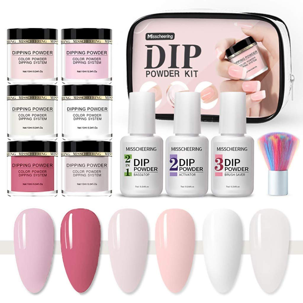Free Amazon Promo Code 2020 for Dipping Powder Collection Nail