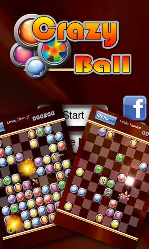 Crazy Ball - Líneas de alta tensión del partido 5 - HaFun: Amazon.es: Appstore para Android