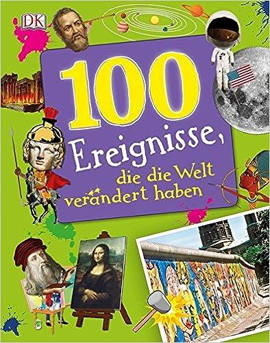 100 Ereignisse, die Welt