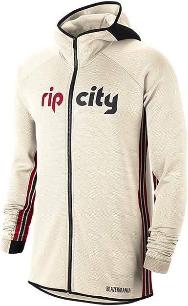 Nike POR NBA City Edition Thermaflex