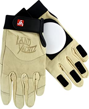 Landyachtz Skateboard Gloves