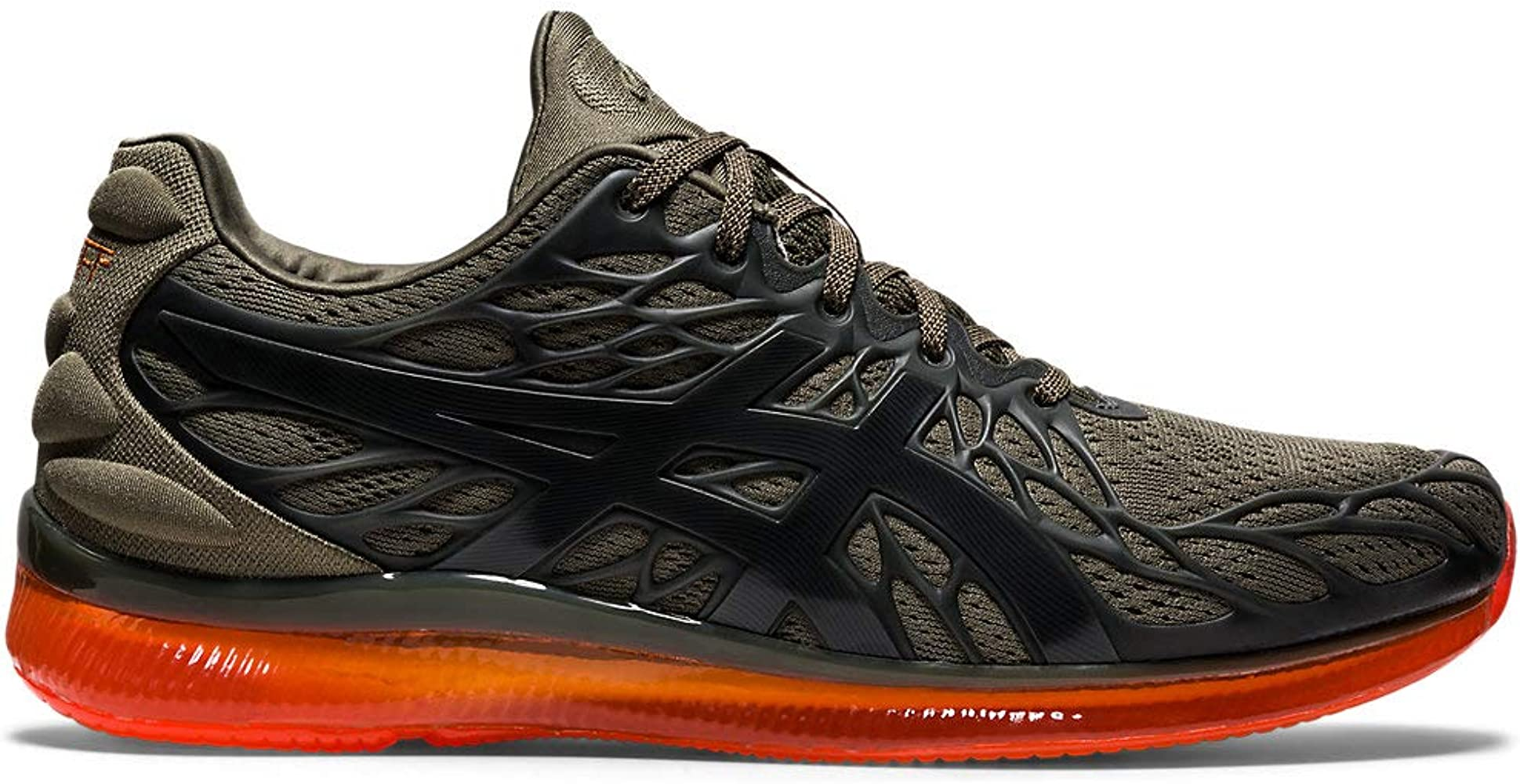 Gel-Quantum Infinity 2 Running Shoes